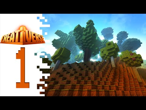 Creativerse - EP01 - Discover Together