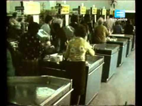 Historia de un país  Argentina siglo XX  Dictadura I  economía y represión   Videos & Descargas   Canal encuentro