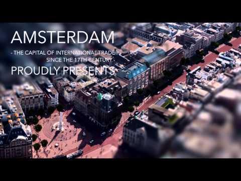 Haussmann Amsterdam