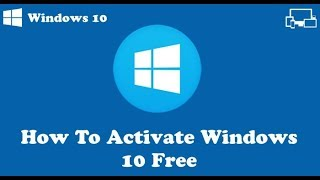 How To Install Windows 10 Pro 32-Bit Or 64-Bit (2016) - BX