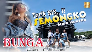 Mala Agatha - Tarik Sis Semongko - Bunga (Official Music Video)
