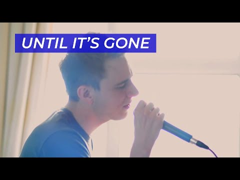 Until It's Gone — Linkin Park cover