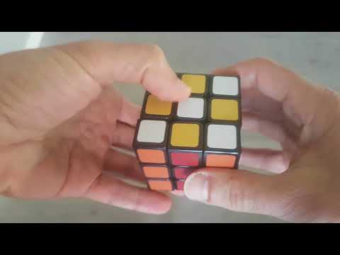 How to solve a Rubik's cube - Part 1: Know the cube