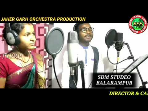 New Santhali A Traditional Song // Aam Do Marang Dada//studeo Version // HD (1080P)