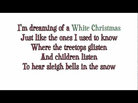 White Christmas Lyrics.Katy Perry White Christmas Lyrics