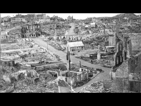 Fredsdagene i Kristiansund 1945