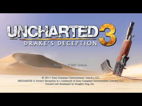 Uncharted 3: Nate's Theme 3.0 (HD)