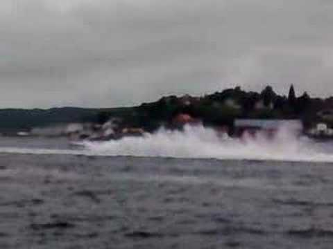 Norwegian Grand Prix - Offshore 1 - clip3