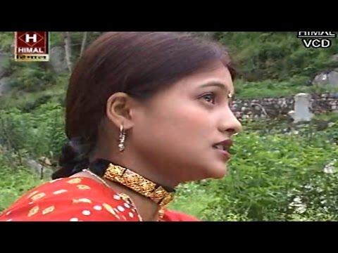 HD घुंघरयाली दतुली काटुलो घास || Kumaoni Hit Songs 2015 New || Asha Negi