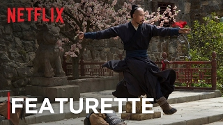Marco Polo: Hundred Eyes - Featurette - Netflix [HD]