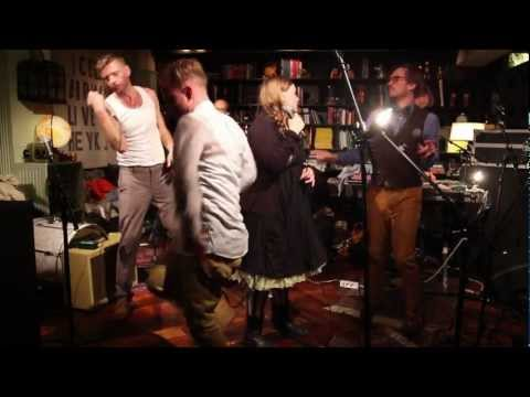 FM Belfast - Full Performance (Live on KEXP)