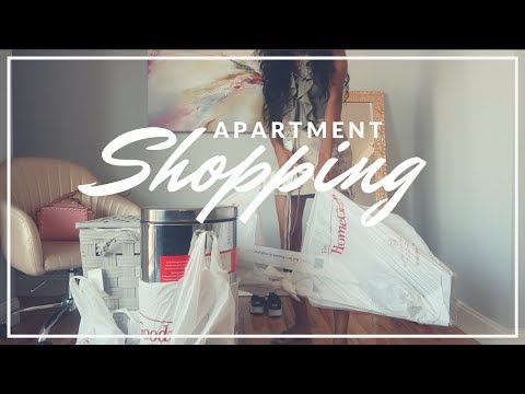 MOVING TO NYC #4 APARTMENT SHOPPING