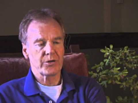 Part 2: Peter Senge on contemplation and organzational wellbeing, Garrison Institute, July 2009