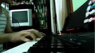 Đôi cánh tình yêu piano cover.MOV