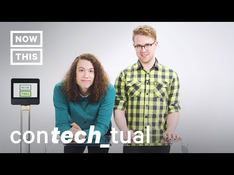 Virtual Reality and Augmented Reality   ConTECHtual (Episode 1)   NowThis