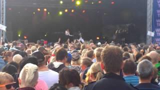 Mr President I Ll Follow The Sun Live We Love The 90 S Helsinki