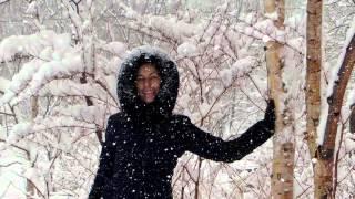 Занятия про зиму и Новый Год