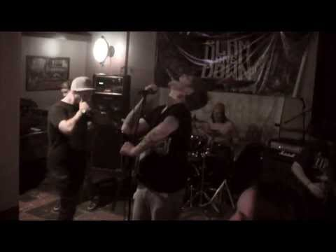 Aunt May - Live @ Jabber Jaws Bar And Grille - 4/26/13- Whole Set