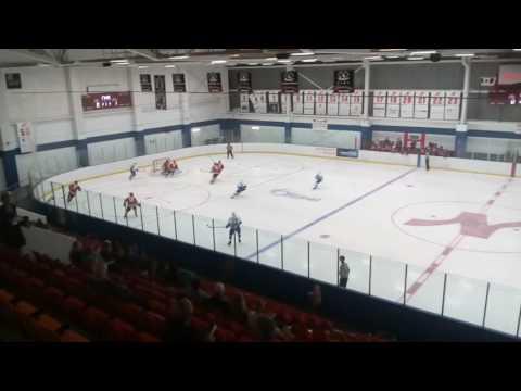 CCHL-Cumberland Grads At Nepean Raiders (CSPTinAction Preview)