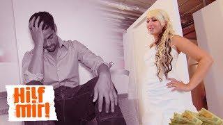 Gold Digger Hochzeit: Meine Freundin treibt mich in den Ruin |Hilf Mir!