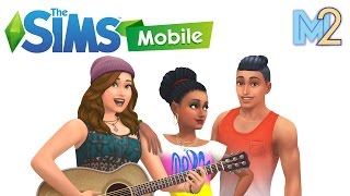 The Sims Mobile Coming Soon! (Trailer + Additional Footage)