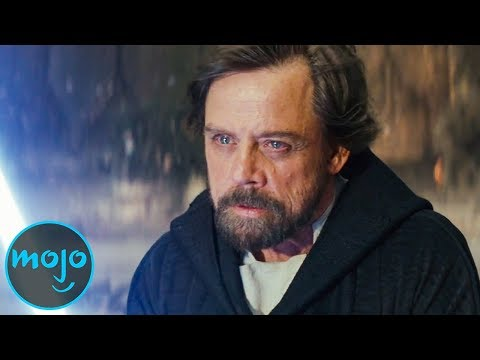 Top 10 Movie Endings That Made Fans Rage Quit