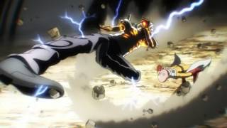 one punch man amv epic
