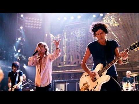 Rolling Stones - Satisfaction (Beacon Theatre, NYC, 2006)