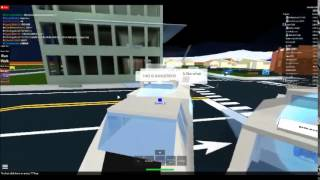 ROBLOX Storm Chasing - S3 EP18 - MAJOR EF5 DAMAGE TO ROBLOXIA!