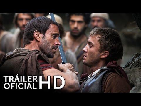 RESUCITADO. Tráiler Oficial HD en español. En cines 23 de marzo
