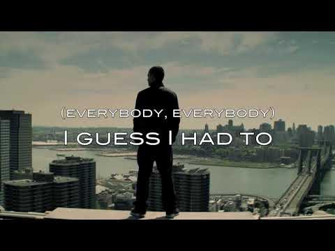 Eminem l am not afraid lyrics (official video )