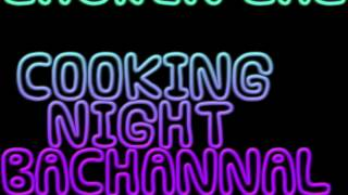 LAUREN LAL-  COOKING NIGHT BACHANNAL (CHUTNEY 2014)