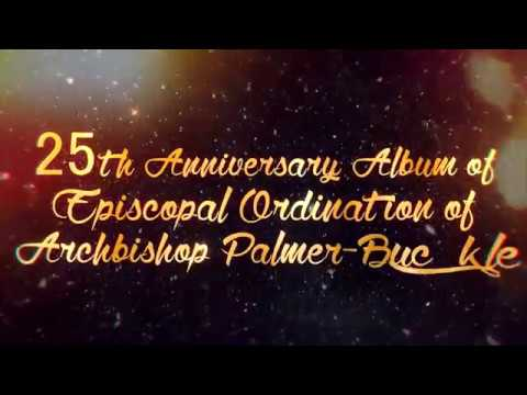 Episcopal Silver Jubilee of Archbishop Palmer-Buckle - Catholic Archdiocese of Accra (06-01-2018)