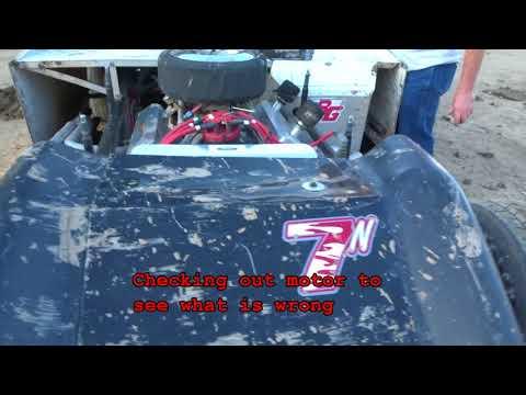 Wilmot Speedway 7/1/17