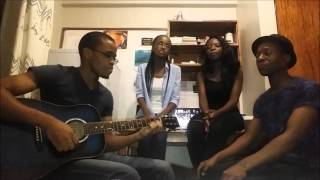 Jonathan McReynolds- I love you (Cover)