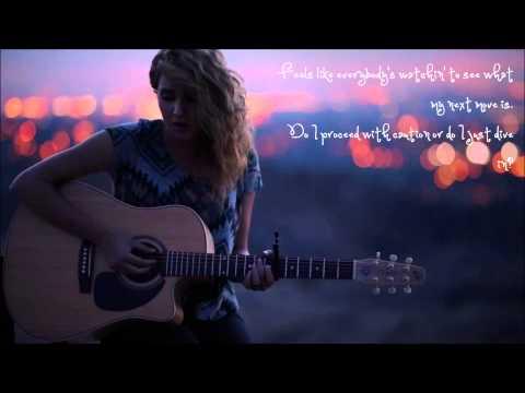 Stained - Tori Kelly (Lyrics)