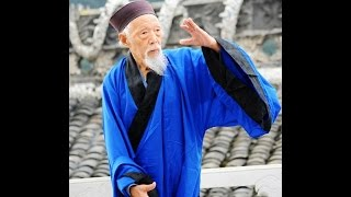 Taoist Master talks about The Tao, Chi and Internal Martial Arts