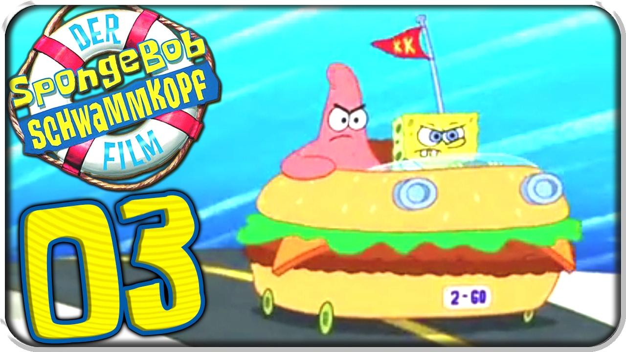 Spongebob Schwammkopf Der Film Stream Deutsch