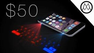 Best Tech Under $50 - September 2016