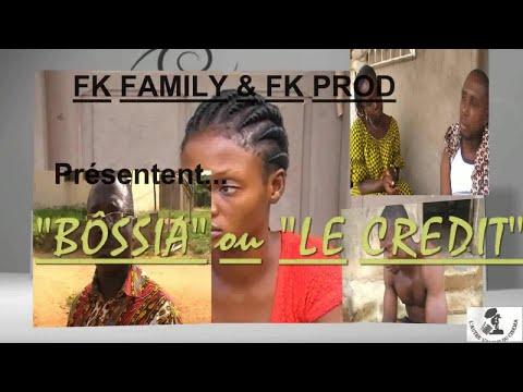 BÔSSIA ''LE CREDIT'' - film ivoirien - ABOURE SOUS TITRE EN Français - COTE D IVOIRE