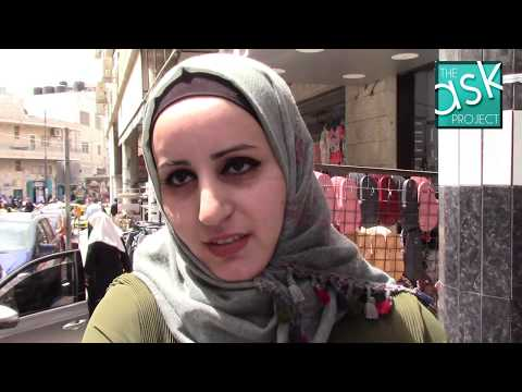 Palestinians: How would you integrate Israelis into a binational state?