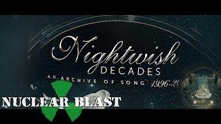 NIGHTWISH – Decades (OFFICIAL TRAILER #1)