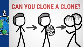 Why You Can't Build A Clone Army... (Yet)