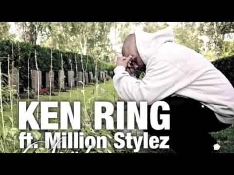 Ken Ring ft. Million Stylez - Själen Av En Vän (LYRICS)