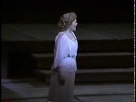Back To Before {Ragtime ~ Broadway, 1997} - Marin Mazzie