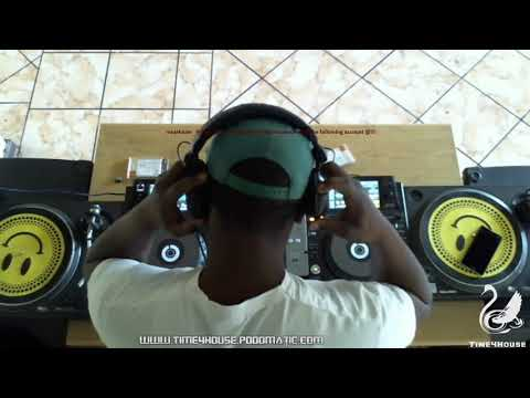 Blackcart guest mix for House Music Jet
