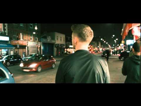 Adam Moss - Control [Official Trailer]
