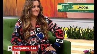 Ексклюзивне інтерв'ю з Наталею Могилевською про її схуднення