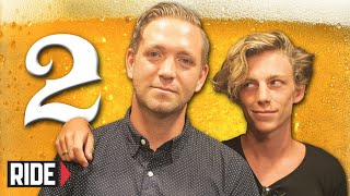 Video Ben Nordberg & Ryan Allan! Dylan Rieder, Sector Seven, Filament! Weekend Buzz ep. 92 pt. 2 download MP3, 3GP, MP4, WEBM, AVI, FLV Oktober 2017
