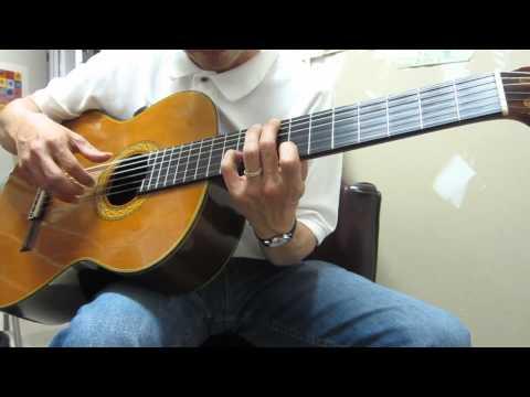 Safe & Sound - Taylor Swift ft. The Civil Wars - Guitar Instrumental Arr.